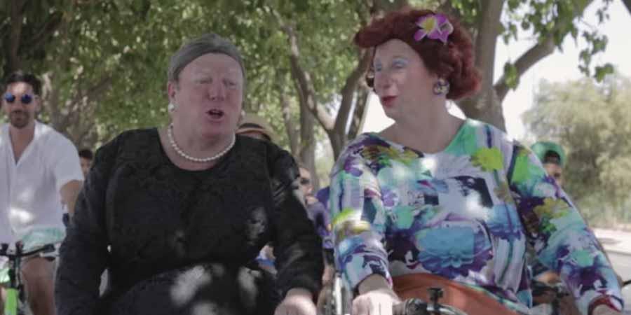 Gays Gays Las parodías más gayfriendly de famosos españoles que más nos han hecho reír