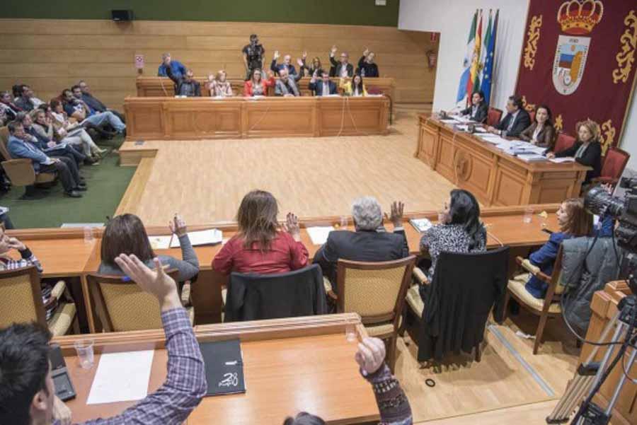 Malaga Malaga La aprobación del PGOU y el  parque comercial y de ocio de Intu, claves para los planes de futuro de Ortiz