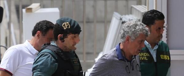 Actual Actual Villar saldrá de prisión si paga 300.000 euros de fianza