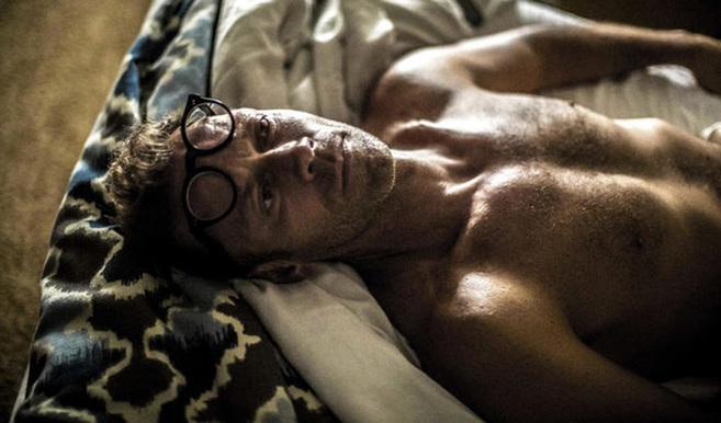 """Actual Actual Rocco Siffredi: """"Tengo el demonio entre las piernas"""""""