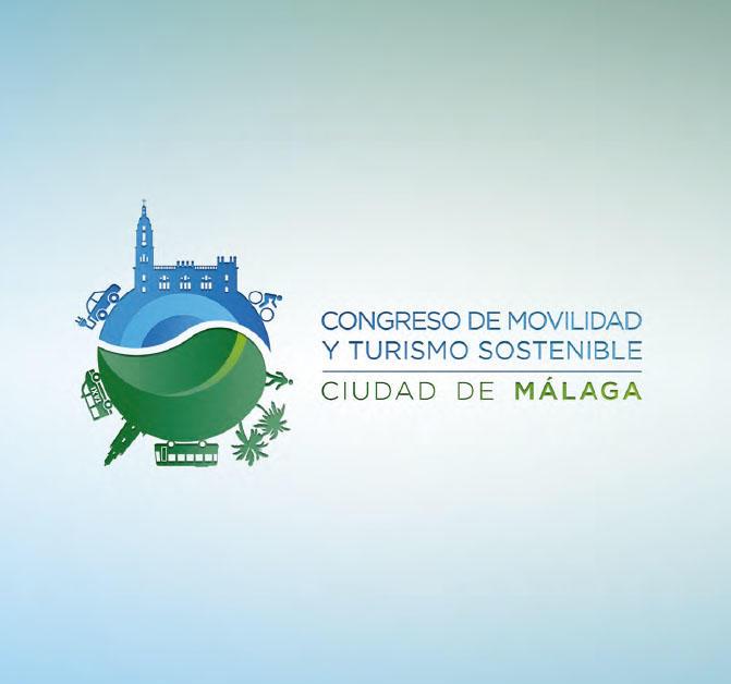 Actual Actual Málaga, referente europeo de la movilidad y el turismo sostenible
